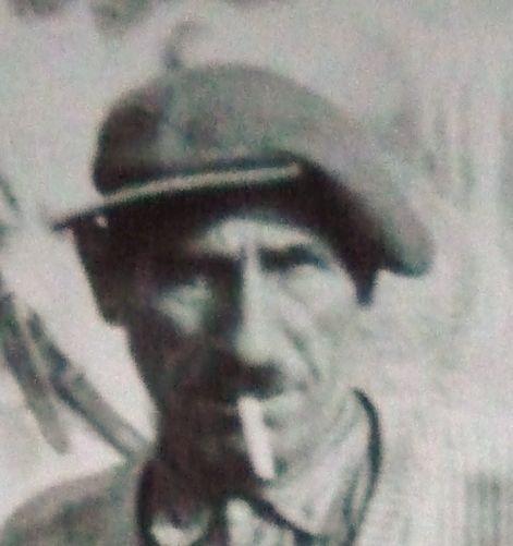 Szekér István